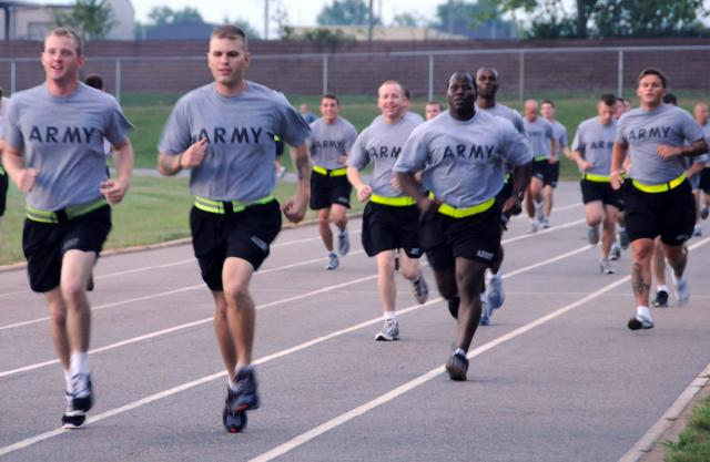 How To Improve Your APFT Score (Army Physical Fitness Test